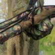 Puzdro na prúty Cult Tackle DPM Compact 2 Rod Sleeve 9ft (270cm)