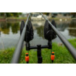 FOX Black Label QR 2 Rod buzz bars 2x