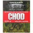 Gardner Specialist Sharpened Chod 5