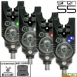 Signalizátor Nash Siren S5 Digital Blue - modrá