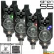 Signalizátor Nash Siren S5 Digital White - Biela
