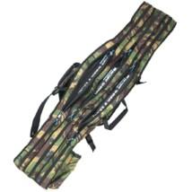 Puzdro na prúty Cult Tackle DPM Compact 3 Rod Sleeve 9ft (270cm)