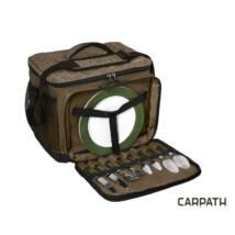 Termotaška s príborom Delphin Area FullCOOL+ Carpath