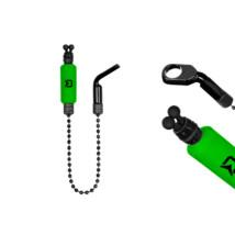 Delphin - Retiazkový indikátor ROTA Chain - Zelený