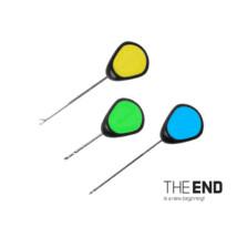 THE END GRIP Set / 3ks