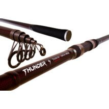 Delphin THUNDER TELEROD 360cm/do 140g