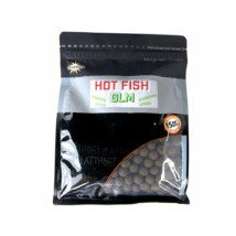 Dynamite Baits Hot Fish & GLM boilie 1kg 15mm
