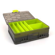 Box na feeder košíky Matrix Feeder and Tackle Double Sided box