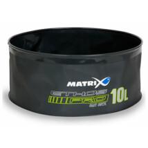 Nádoba na miešanie Matrix Ethos Pro Eva Groundbait Bowl 10ltr