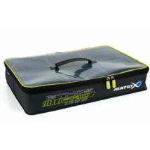 Vodeodolné puzdro Matrix Ethos Pro XL Eva Bait Tray 6x Box