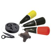 FOX Sada Marker Plavakov Micro Markers Float Kit 3x