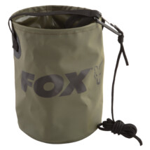 FOX Skladacie vedro Collapsible Water Bucket 4,5L