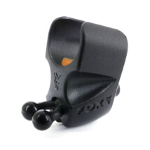 FOX Black Label Adjustable Rod Clip 2x