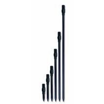 "FOX Vidlička Black Label Cam Lock Bansksticks 24"" - 60cm"