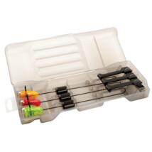 FOX Micro Swinger 3 Rod Set (Červený,Oranžový,Zelený)