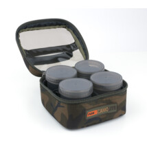 FOX Puzdro Camolite Glug 6 Pot Case