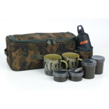 FOX Jedálny set Brew Kit Bag Standard