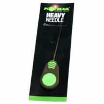 Korda Heavy Latch Needle 7cm green handle