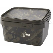 Vedro Nash Rectangular Bucket 5L