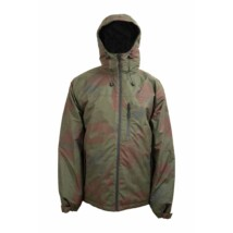 Navitas kabát Scout 2.0 Camo 2XL