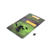 PB Products Bait Screw 360 Black 10pcs