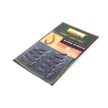 PB Products Super Strong Hook DBF size 6 10pcs