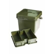RidgeMonkey: Vedro Compact Bucket System 7,5L