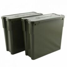 RidgeMonkey Modular Bucket System Deep Tray XL 2x
