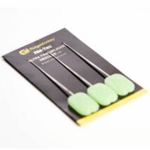 RidgeMonkey RM-Tec Ultra Fine Splicing Needles 3x