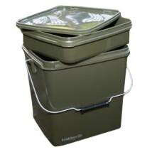 Trakker – Vedro Olive Square Container 13L
