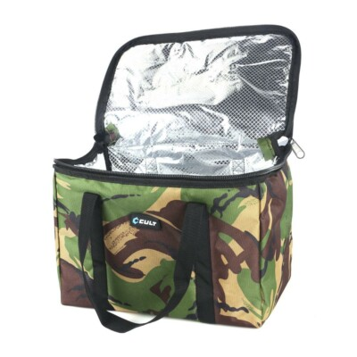 Chladiaca taška Cult Tackle DPM Compact Coolbag
