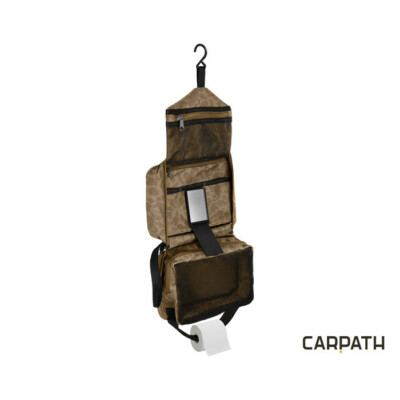 Taška na hygienické potreby Delphin Area NICE Carpath