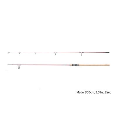 Delphin ETNA E3 cork / 2 diely 300cm/3,00lbs
