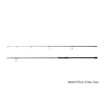 Delphin ETNA E3 / 2 diely 270cm/2,5lbs