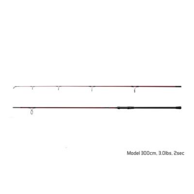 Delphin ETNA E3 / 2 diely 300cm/3,00lbs