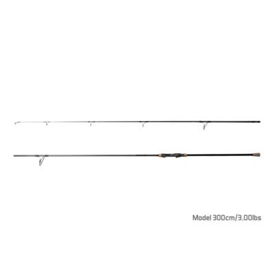 Delphin OPIUM V2 SHRINK / 2 diely 300cm/3,00lbs