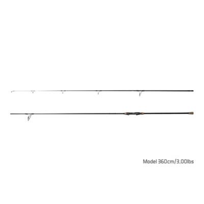 Delphin OPIUM V2 SHRINK / 2 diely 360cm/3,00lbs