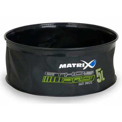 Nádoba na miešanie Matrix Ethos Pro Eva Groundbait Bowl 5ltr
