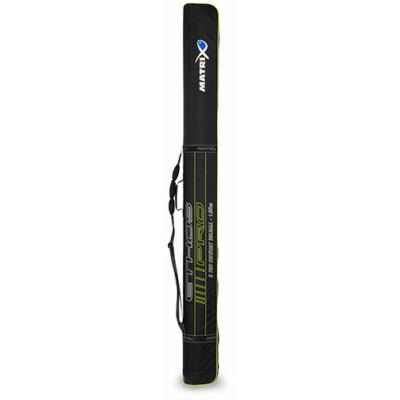 Pevné puzdro Matrix Ethos Pro Compact Rod Case 2 rod - 1,95m