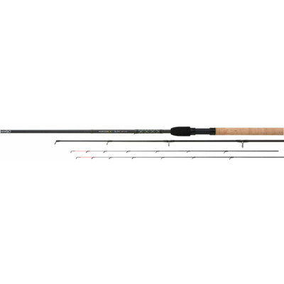 Feedrový prút Matrix XS Slim 11ft 3.50m 35g