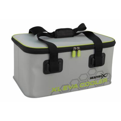 Matrix Eva XL Cooler Bag Light Grey