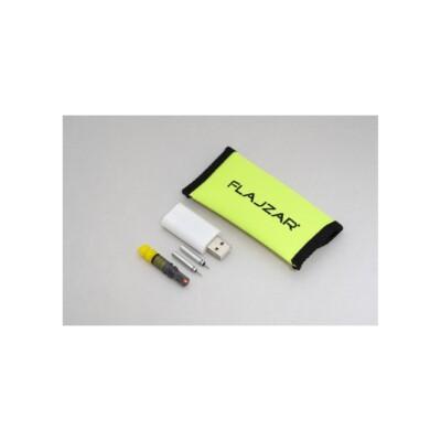 Flajzar feeder signalizátor LED 3