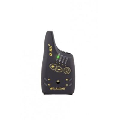 Flajzar príposluch FISHTRON Q-RX2