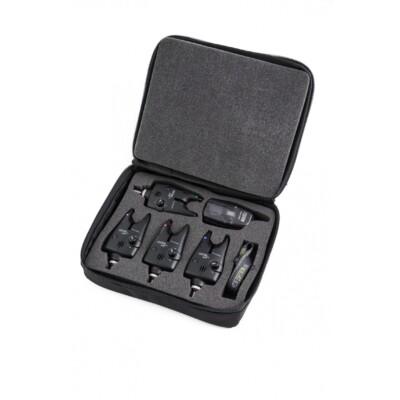 Flajzar Set signalizátorov E3TX 4+1