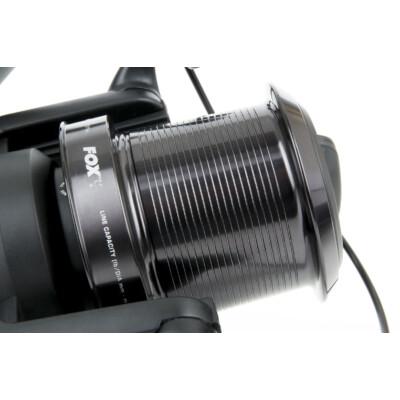 FOX EOS 12000 a 12000FS Náhradná plytká cievka Shallow Spool