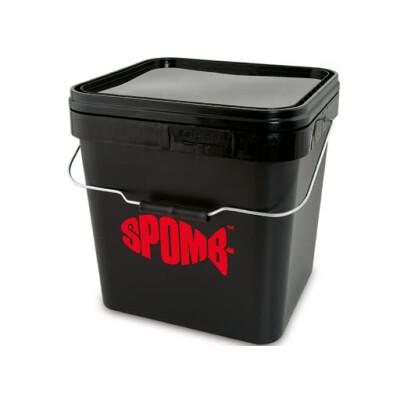 Vedro Spomb Square Bucket 17l