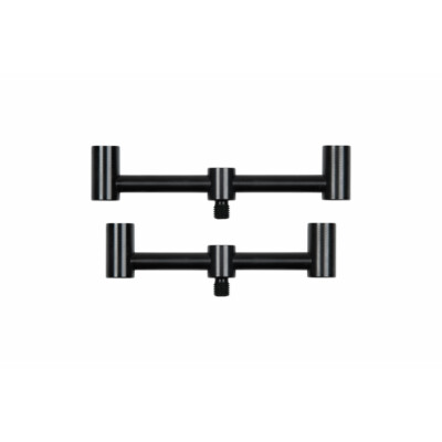 Fox Black Label Edition - 2 rod Slim Buzz Bars (110 mm - 125 mm)