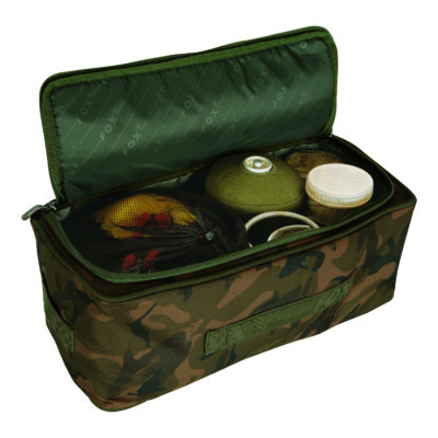 FOX Púzdro Camolite Storage Bag Standard
