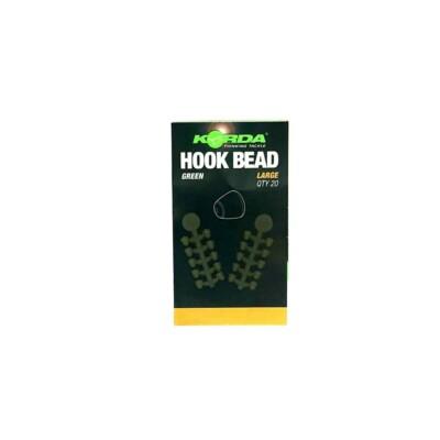 Korda Hook Bead - Green - Large