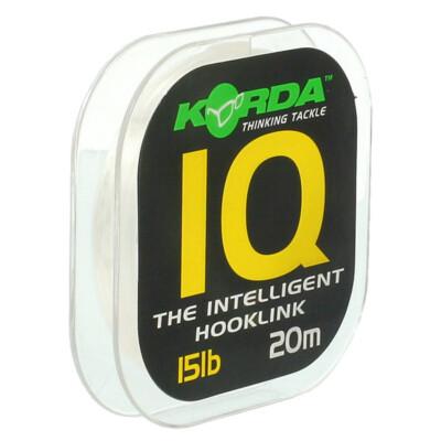 Korda IQ 20m 15lb
